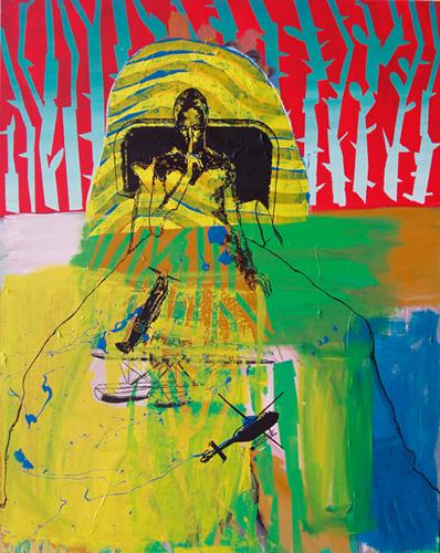 Ruhe, 2004