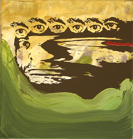 Verlängerung des Auges, 2010