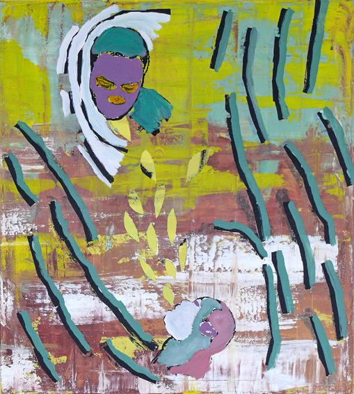 Entfernung, 2004