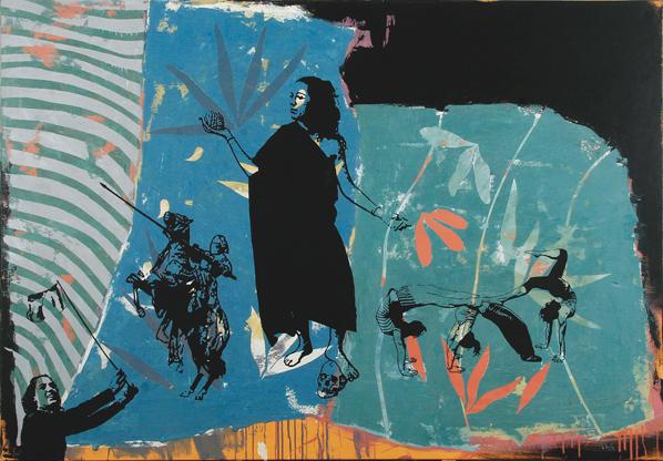 Akrobatik, 2007
