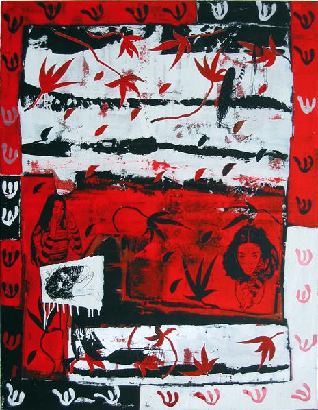 El grito de Loredana, 2003