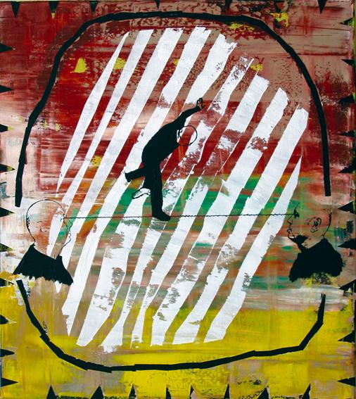 Equilibrista, 2004