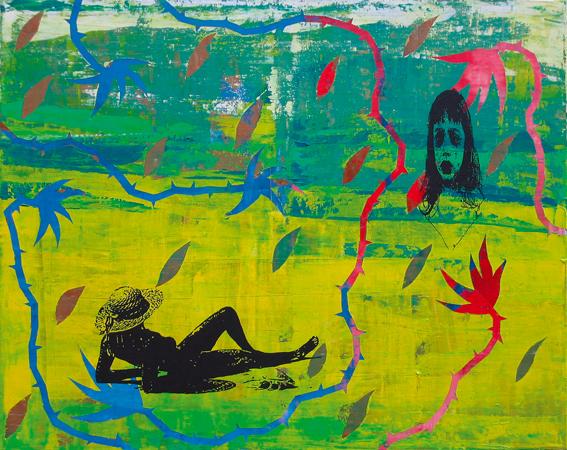 Humo tropical, 2004