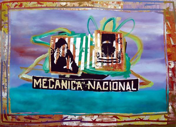 Mecanica Nacional, 2003