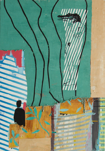 Tenerte II, 2005