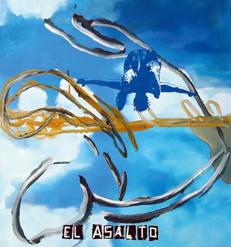El asalto, 2003