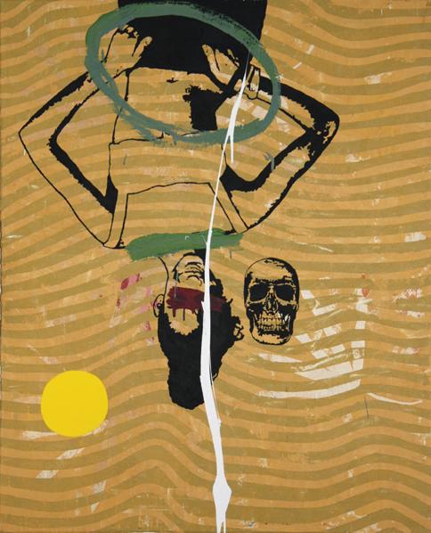Heimat (Atelier), 2007