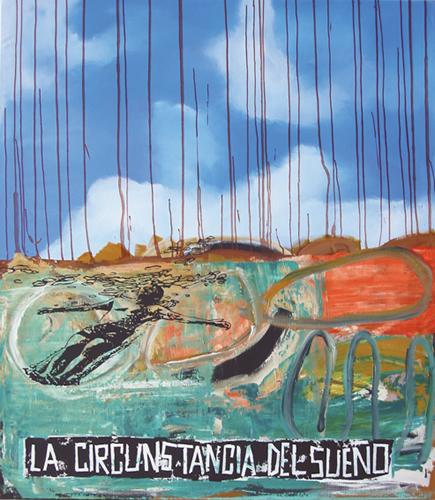 Die Umstände des Traumes , 2003