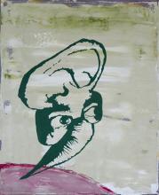 Die Larve, 2010