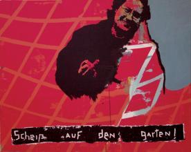 Scheiß auf den Garten!, 2006